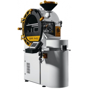 Prajitor de cafea Typhoon 2.5kg shoproaster