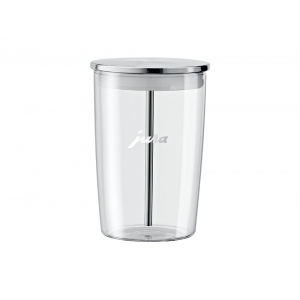 Recipient de lapte din sticla, 0,5l - Jura