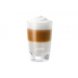 Pahare latte macchiato 220 ml, set de 2 bucati