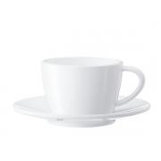 Cesti cappuccino JURA, set de 2 buc