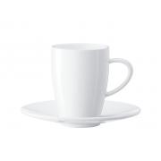 Cesti cafea JURA, set de 2 bucati