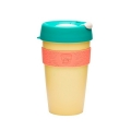 KeepCup - Originals - Custard Apple - LRG - 4...