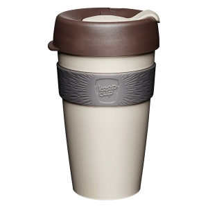 KeepCup - Originals - Natural - LRG - 454 ml