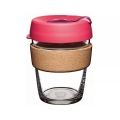 KeepCup - Brew Cork - Flutter - 340 ml