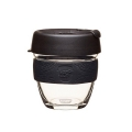 KEEPCUP - BREW - BLACK - SML - 227 ML*