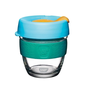 KEEPCUP - BREW - BREEZE - SML - 227 ML