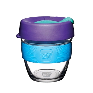 KEEPCUP - BREW - TIDAL - SML - 227 ML