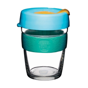 KeepCup - Brew - BREEZE - MED - 340 ml