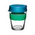 KeepCup - Brew - Flora - MED - 340 ml