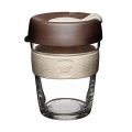 KeepCup - Brew - ROAST - MED - 340 ml