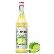 Sirop Monin - Lime Rantcho - 1L
