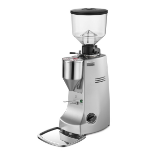 Mazzer Robur Electronic on demand