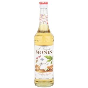 Sirop Monin pentru Cafea - Toffe Nut - 0,7L