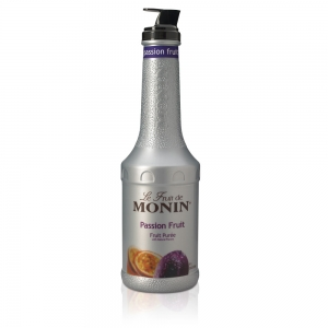 Piureuri Monin - Passion Fruit - 1L