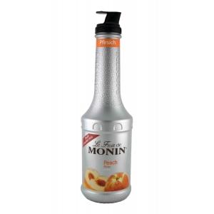 Piureuri Monin - Piersici - 1L