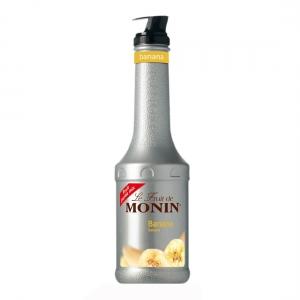 Piureuri Monin - Banana - 1L