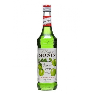 Sirop cocktail - Monin - Mar verde - 0.7L