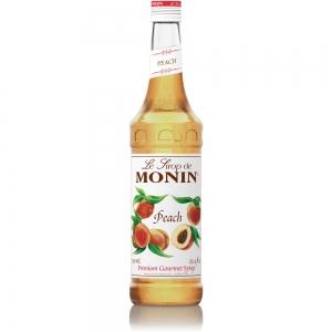 Sirop cocktail - Monin - Piersici - Peach - 0.7L