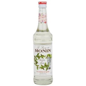 Sirop cocktail - Monin - Menta - Mojito - 1L - PET