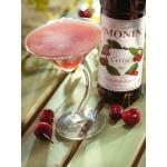 Sirop cocktail - Monin - Cirese - 0.7L