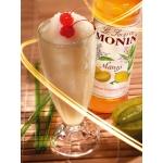 Sirop cocktail - Monin - Mango - 0.7L