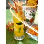 Sirop cocktail - Monin - Pepene Galben - Melon 0.7L