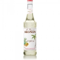 Sirop cocktail - Monin - Curacao Triple sec -...