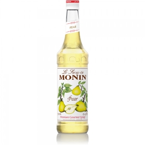 Sirop cocktail - Monin - Pere - 0.7L