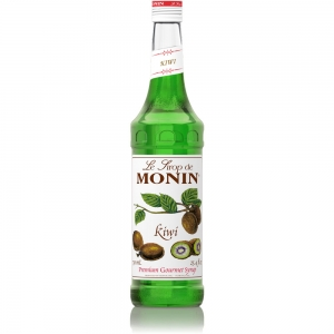 Sirop cocktail - Monin - Kiwi - 0.7L