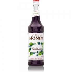 Sirop cocktail - Monin - Mure - Blackberry - 0.7L