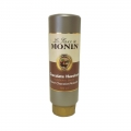 Monin Gourmet Sauces - Chocolate Hazelnut  - ...
