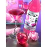 Sirop Monin - Cotton Candy - Special Taste - 0.7L