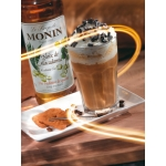 Sirop Monin pentru Cafea - Noix de Macadamia - 0.7L