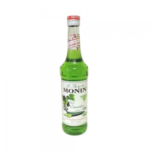 Sirop cocktail - Monin - Castraveti / Cucumber - 0.7L