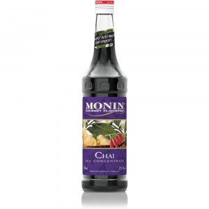 Sirop Monin - Tea - Chai Tea - 1L PET