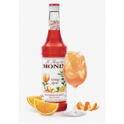 Sirop Monin - Orange Spritz - 0.7L