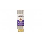 Monin Gourmet Sauces - Milk Chocolate - 0.5L