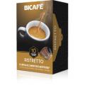Bicafé NESP. Ristretto - 10 buc