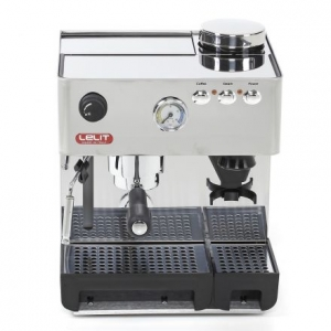Espressor cu rasnita Lelit - Anita - PL042EM