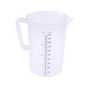 Cana Pentru Masurat - Plastic - 1L