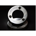 SSP Red Speed Coated 64mm Grinding Burrs - Ma...