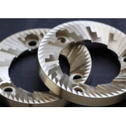 SSP Red Speed Coated 64mm Grinding Burrs - Mazzer - Espresso