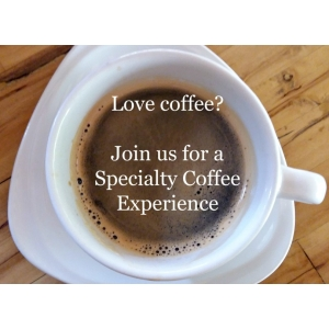 Speciality Coffee Experience - Abonament de cafea - 3 luni