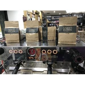 Street Coffee Roasters - Peru - 250g