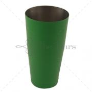 TIN04G.2 - Mixing Tin - Forest Green