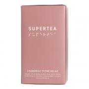 Teministeriet - Supertea Chamomile Thyme Relax - 20 Plicuri de ceai