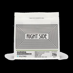Right Side - Guatemala - Aurora Anaerobic - Filtru 250g