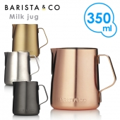 Latiere Barista & Co