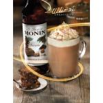 Sirop Monin pentru Cafea - Brownie 0.7L
