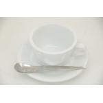 Lingurita Cappuccino - Set 6 Buc. - [Joe Frex]